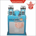 Gold Tool Wire & Sheet Rolling Double Head 3.5 x 2