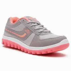 Asian Women Cute Sports Shoes