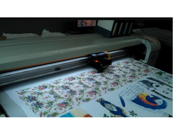 Garments Printing Machines