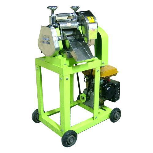 Sugarcane Juice Extractor Machine Karumbu Juice Machine Ganna Juice Machine गन न क रस न क लन क मश न गन न क मश न Harvest Engineering Ghaziabad Id 9136703373