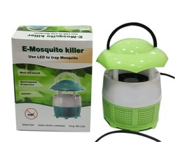 Green Mosquito Killer Machine