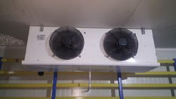 star cooler & condenser evaporator