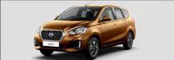 Datsun Go Plus Car
