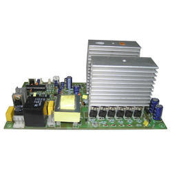 High Power Square Wave Home UPS Kits
