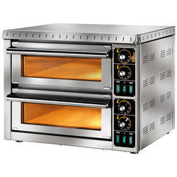 Pizza Baking Oven With Stone Electric