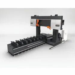 Gantry HS Aluminium Cutting Machine