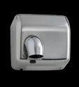 Automatic Stainless Steel Hand Dryer (41)