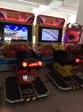 Maxx TT Twin Bike Game