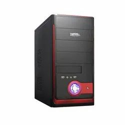 Zebronics Core 2 CPU, Model Name/Number: Core 2 Duo, Memory Size: 4gb