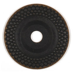 Depressed Center Grinding Wheel