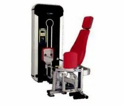 Hip Adductor And Abuductor Machine