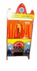 Puppet Show Theater For School SQ-080