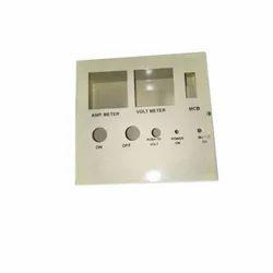White Crc Sheet Submersible Panel Box