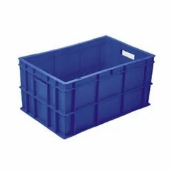 53250 CL Plastic Crate