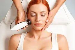 Face Machine Treatment