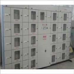 440 Metering Panel