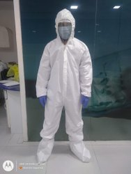 PPE (PU coated) kit
