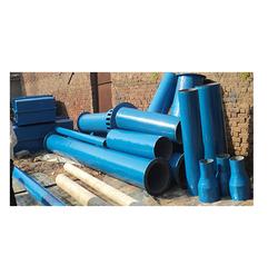 PVC, FRP Ducting