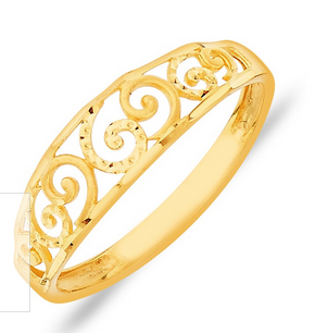 Wedding Ring Png.Png Ang0046088 Designer Gold Ring