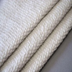 Signature Stainless Steel Wire Ceramic Fiber Cloth, For Welding Blanket