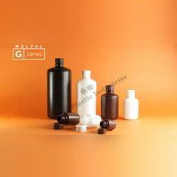 Welpac Brand Leakproof Plastic Bottle