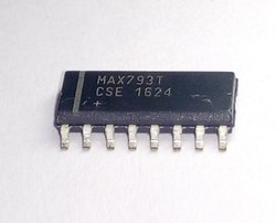 MAX793T  SMD IC SO16