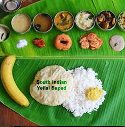 South Indian Restaurants Services