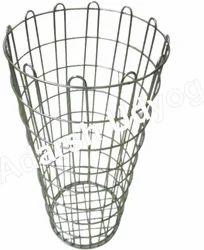 Elegator,Wire Bins, basket & Dumper