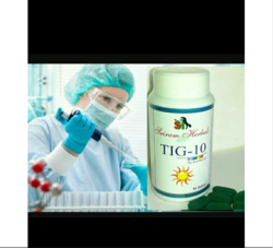 Anti Cancer Supplement TIG-10