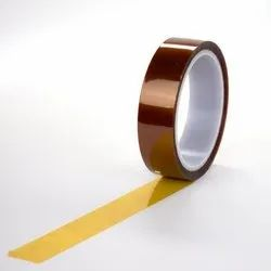 Single Side Polyimide Tape