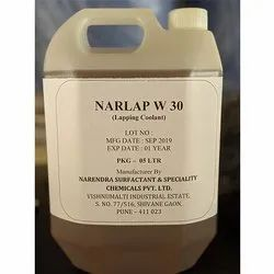 Narlap W30 Lapping Coolant