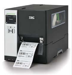 TSC Barcode Printer MH-640T