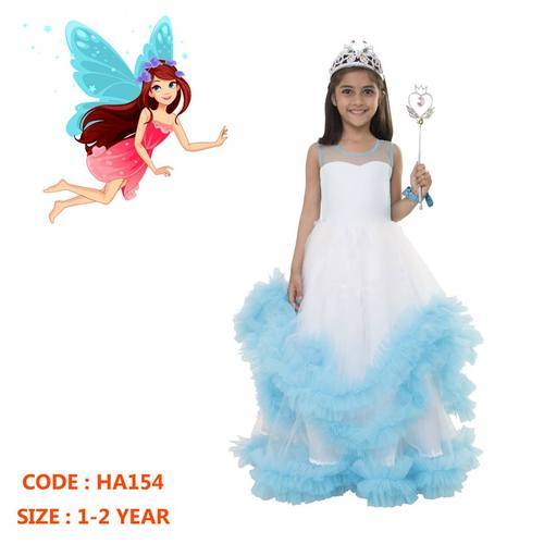 00dc8c9be5d5 Satin Also Available In Velvet And Chiffon Baby Fairy Dress