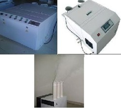 NGI- Ultrasonic Cool Fog Humidifier