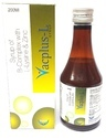 B-Complex Syrup with L-Lysine