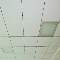 Metal False Ceiling