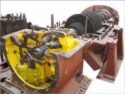 Balliss Turbine Components