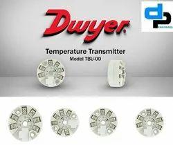 Dwyer TBU-00 Temperature Transmitter