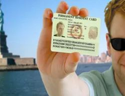 Permanent Residency Service