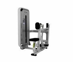 Seated Row Gym Equipment