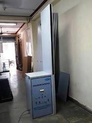 Pole Metal Detector