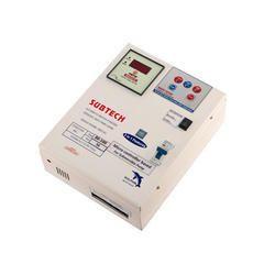 Subtech Submersible Pump Controller, Voltage: 220 V AC