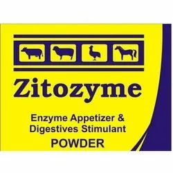 ZI-LUX Cattle Feed Supplement