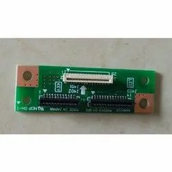 Graphtec Cutting Plotter Relay Board