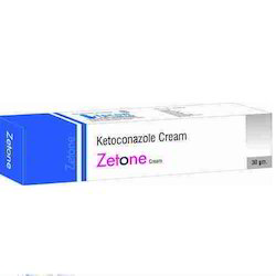 Zetone Cream