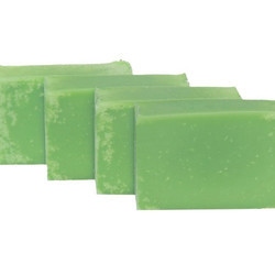 Mint and Eucalyptus Bath Bar