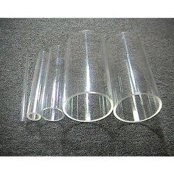 Acrylic Pipes And Tubes