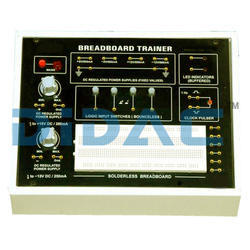 Bread Board Trainer