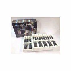 Glutax 50g Nano Titanium Glutathione Injection