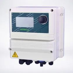 TDS - Conductivity Monitor and Controller